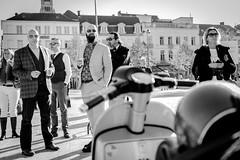 (kef3005) Tags: the distinguished gentlemans ride biker meeting belgium vintage motorcycle fujixf23mmf14 fujixe1 bruges