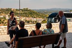 Some of our Group (Poul-Werner) Tags: portugal tomar vitusrejser 53mm ferie rejse travel tomarmunicipality santarémdistrict pt