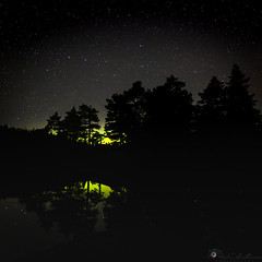 """Aurora mirroring • <a style=""""font-size:0.8em;"""" href=""""http://www.flickr.com/photos/126602711@N06/43457144090/"""" target=""""_blank"""">View on Flickr</a>"""