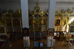 _DSC4720 (Aris_Totel) Tags: orthodoxy church architecture faith people saint light sunray window monastery chapel kirk father