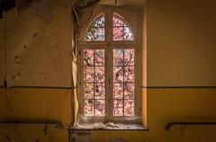 DSC_6640-HDR (Foto-Runner) Tags: urbex lost decay abandonné carmel couvent automne