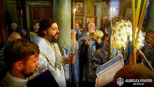 13-14.10.18 - Покров Пресвятої Богородиці