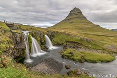Kirkjufellsfoss / DSC_8166.jpg (Rick van Tuijl) Tags: islandia ijsland kirkjufell kirkjufellsfoss iceland kirkjufellmountain occidental is