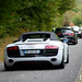 20181007 - Audi R8 V10 Spyder 525cv - N(2779) - CARS AND COFFEE CENTRE