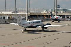 OE-GTH (Howard_Pulling) Tags: munich general aviation deutschland german germany