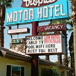 Tropics Motor Hotel thumbnail