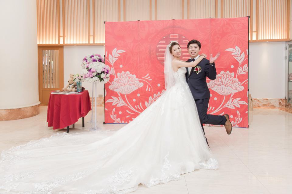 婚攝 雲林劍湖山王子大飯店 員外與夫人的幸福婚禮 W & H 108