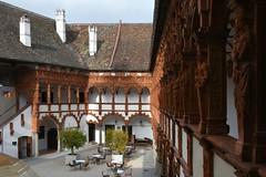 Schallaburg (1575) (liakada-web) Tags: austria burg castle melk niederösterreich nö österreich renaissance schallaburg schollach aut loweraustria nikon d7500
