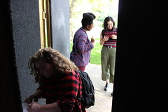 Shared Studios (Oberlin College) Tags: oberlincollege portal students wilderbowl