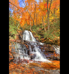 Laurel Falls (Upper Section) - GSMNP (J.L. Ramsaur Photography) Tags: jlrphotography nikond7200 nikon d7200 photography photo gatlinburgtn easttennessee greatsmokymountainsnationalpark tennessee 2018 engineerswithcameras northcarolina photographyforgod thesouth southernphotography screamofthephotographer greatsmokymountains jlramsaurphotography photograph pic smokymountains nationalparkservice tennesseephotographer thesmokies americasmostvisitednationalpark gsmnp nps appalachianmountains salamandercapitaloftheworld shaconage placeofthebluesmoke laurelfalls laurelbranch laurelfallstrail waterfall landscape southernlandscape nature outdoors god'sartwork nature'spaintbrush fall autumn fallinthesouth tennesseefall fallcolors colorful red orange yellow brown fallseason autumncolors autumninthesouth fallleaves tennesseeautumn leaves autumnleaves leaf fallintennessee autumnintennessee waterfallsofthesoutheast tennesseewaterfall smokymountainwaterfall