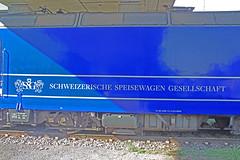 IMGP1793a (Alvier) Tags: schweiz rheintal werdenberg buchs bahnhof re456 lokomotive müllergleisbauag