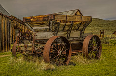 DSC08629--Bodie, Mono County, CA (Lance & Cromwell back from a Road Trip) Tags: bodieghosttown bodie ghosttown roadtrip 2018 monocounty california highway395 travel sony sonyalpha