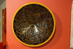 Assiette (yad.craby) Tags: mudo museum oise picardie beauvais france exposition histoire history paysdebray muséedeloise musée céramique trésorscéramiques