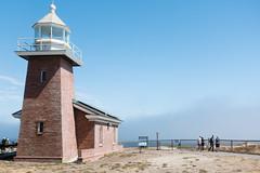 santa cruz (dolanh) Tags: california steamerslane santacruz surfmuseum lighthouse