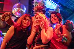 DSC08859 (Kory / Leo Nardo) Tags: frolic party frolicparty fur furry fursuit fursuiting sona fursona sanfrancisco california bar club theeaglebar eagle 2018 dance dj pupleo