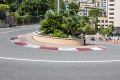 Grand Hotel Hairpin (formerly Loews), Monte Carlo (baldychops) Tags: monaco montecarlo city capital town tourist tourism visit visitor holiday rich wealthy famous mediterranean f1 formula1 race racing summer outdoor hot sunny loews grandhotelhairpin hairpin loewshairpin track racetrack kerb kerbs