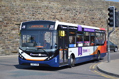 Stagecoach Yorkshire 37454 YX67VGR (Will Swain) Tags: barnsley 19th may 2018 yorkshire north east bus buses transport travel uk britain vehicle vehicles county country england english stagecoach 37454 yx67vgr