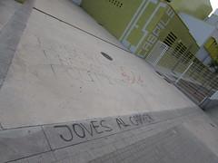 Confrontación total (Eduardo González Palomar) Tags: cabrils