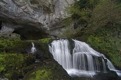 Source du Lison - Nans Sous Sainte Anne (francky25) Tags: source du lison nans sous sainte anne franchecomté doubs résurgence karst eau rivière