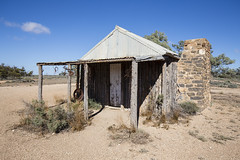 Old Moxans Hut (oz_lightning) Tags: australia canon6d canonef1635mmf4lis flindersranges sa willowspringsstation agriculture building decay landscape nature restored rural southaustralia aus