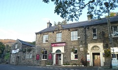The Anglers Rest - Bamford (garstonian11) Tags: pubs derbyshire bamford