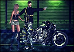 ♔ LoTd 231 (Victoria Michigan) Tags: fockstore pose fair egozy bdr beautiful dirty rich anybody moda motodesign cm mesh access event hevo native urban uber tmd the men man dept truth stealthic lelutka akeruka maitreya signature etre sl second life secondlife blogger blog