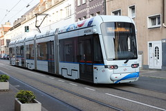 Trams in Bochum / Tramway de Bochum (CHABOT Christophe) Tags: bmb tram tramway strasenbahn
