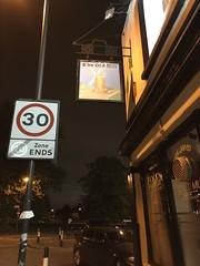 The Old Mill, Plumstead, South East London (spjwhite20141) Tags: plumsteadpubs se18pub plumsteadpub selcamra camra londonpub pubsigns
