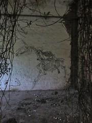 Klaas Van der Linden / Mariakerke - 13 okt 2018 (Ferdinand 'Ferre' Feys) Tags: gent ghent gand belgium belgique belgië streetart artdelarue graffitiart graffiti graff urbanart urbanarte arteurbano ferdinandfeys klaasvanderlinden