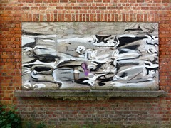 / Melkerij - 5 okt 2018 (Ferdinand 'Ferre' Feys) Tags: gent ghent gand belgium belgique belgië streetart artdelarue graffitiart graffiti graff urbanart urbanarte arteurbano ferdinandfeys