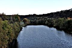 Witten Ruhr (Las Cuentas) Tags: ruhr fluss wasser bäume gras river trees witten landschaft landscape abend evening water canon eos 4000d hdr