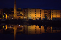 Night time reflections at Albert Docks, Liverpool (Tony Worrall) Tags: liverpool merseyside night evening dark reflections wetreflection shine lights wet water docks albertdocks nice scene scenic welovethenorth nw northwest update place location uk england north visit area attraction open stream tour country item greatbritain britain english british gb capture buy stock sell sale outside outdoors caught photo shoot shot picture captured