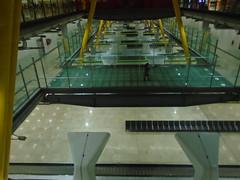 (sftrajan) Tags: barajas airport madrid spain architecture antoniolamela arquitectura aeropuerto luisvidal richardrogers terminal4 españa aeroporto aéroport 空港