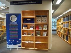 European Documentation Centre - Stockholms universitetsbibliotek - Frescati (tgrauros) Tags: frescati stockholmuniversitylibrary stockholmsuniversitet stockholmsuniversitetsbibliotek