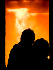 Firefighters fight fire (Metalbrother) Tags: philippholler wallis aargau zurich switzerland schweiz world photography camera nikon d850 d750 d3200 sigma tamron nikkor 1530 35 2470 70200 150600 300 creativecommons landscape animal bird exposure trend path day night lens nature color firefighter firefighters fire red orange