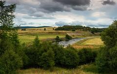 The Findhorn at Tomatin 2 (Geoff France) Tags: landsacape scottishlandscape scotland highlands scottishhighlands rive findhorn riverfindhorn croft ruin outdoor cairngorms cairngormsnationalpark