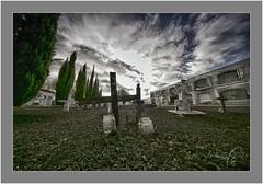 Las Tricias, Garafía, La Palma, Canary Islands (Bartonio) Tags: canaryislands cementerio garafía graveyard islascanarias lapalma lastricias sonya7rii voightlander10mm56