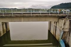 2014-08-14 Niedzica - zapora i  jezioro Czorsztyńskie (16) (aknad0) Tags: niedzica jezioroczorsztyńskie krajobraz zapora jeziora zalew