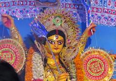 IMG_8540 (mohandep) Tags: religions festivals pujo bangalore colours food jpnagar