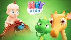 HeyKids Nursery Rhymes images