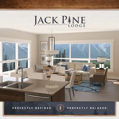 Jack Pine Lodge 2018