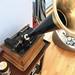 Edison Standard at Adam's and Alicia's House.