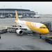 A320-232 | Scoot | 9V-TJR | HKG