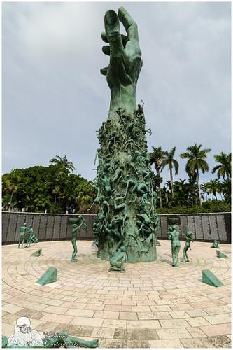 0074 holocaust memorial miami