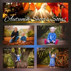 "🍁🍂 Autumn offers so many wonderful colours and can make amazing backdrops for portraits! I'm taking autumn bookings now and my pricing is very simple. £45 for 30 minute shoot and £125 for 60 minute. Currently 10% off all bookings ta • <a style=""font-size:0.8em;"" href=""http://www.flickr.com/photos/152570159@N02/44829821812/"" target=""_blank"">View on Flickr</a>"