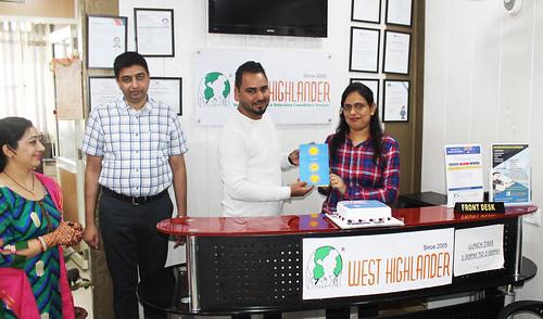 Thanks to Ms. Parwinder Kaur from Sukhjinder Singh Nijjar