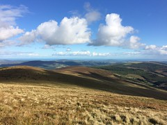 Wickow Mountains Hike (Lonfunguy) Tags: hike wicklow ireland