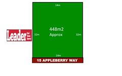 15 Appleberry Way, Wallan VIC