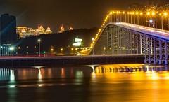 star bow bridge (werner boehm *) Tags: wernerboehm hongkong macao shanghai peking beijing stadt thegreatwall chinesische mauer