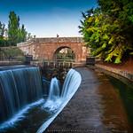 Triple Esclusa | Calahorra de Ribas | Palencia | 2018 thumbnail